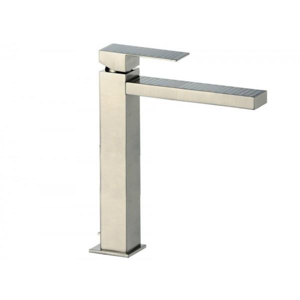 Monocomando per lavabo alto serie Skyline Daniel rubinetterie