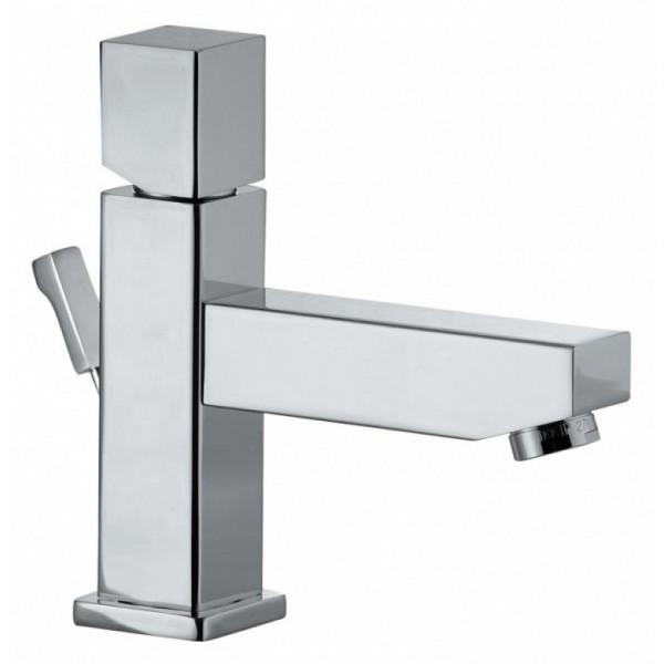 Monocomando lavabo con scarico serie Oxy Daniel rubinetterie