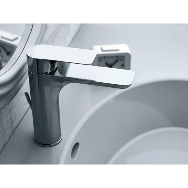 Monocomando lavabo serie Infinity Remer rubinetterie