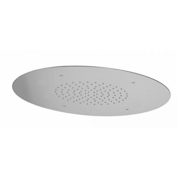 Soffione doccia ad incasso Paffoni los angeles diametro 400mm