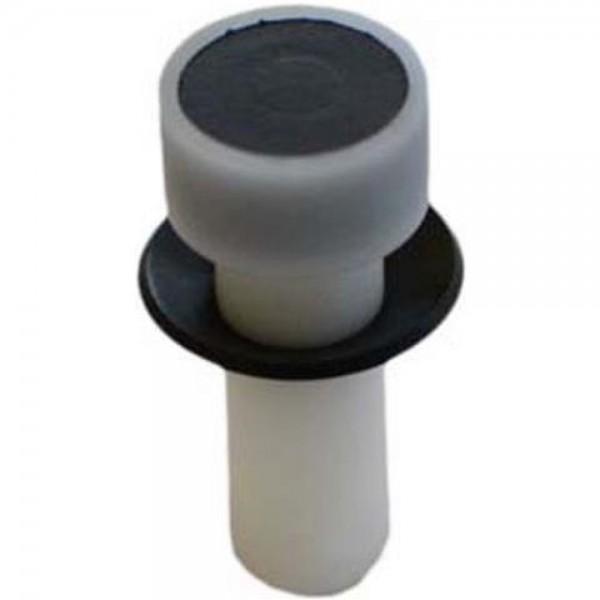Pistoncino con guarnizione per galleggiante sara/eco 10x5mm