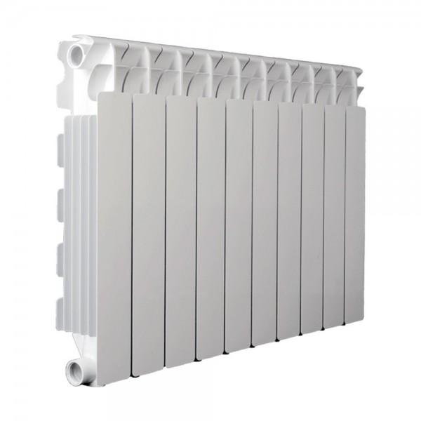 Radiatore in alluminio interasse 600mm pressofuso Fondital calidor super B4