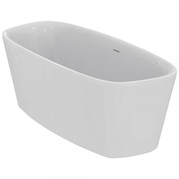 vasca centro stanza dea idealstandard dea