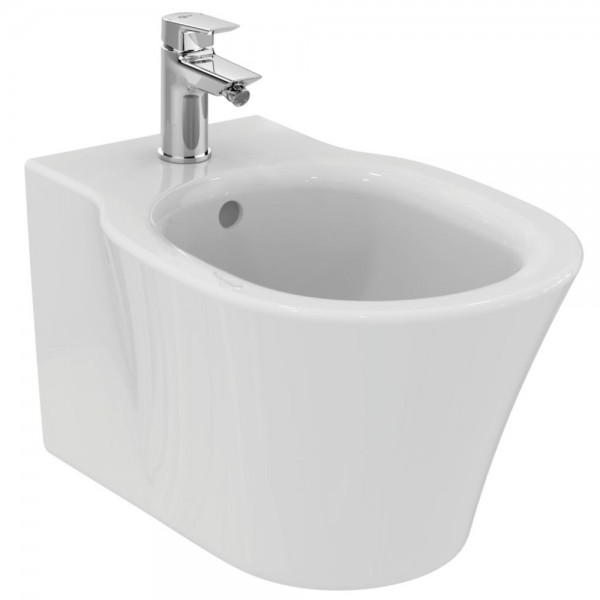 Bidet sospeso Idealstandard connect air 54x36 cm