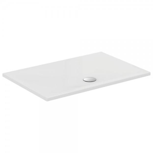 Piatto doccia in ceramica idealstandard strada 80X120 H3,5cm