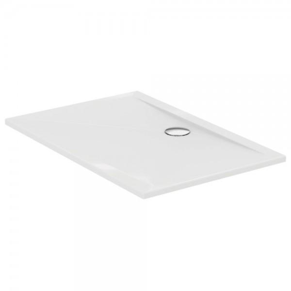 Piatto doccia in ceramica idealstandard ultraflat 80X120 H4cm