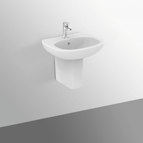 Lavabo sospeso 650x500 Idealstandard tesi