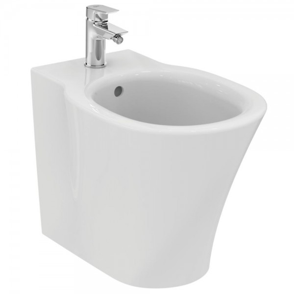 Bidet a terra Idealstandard connect air 545x360 mm