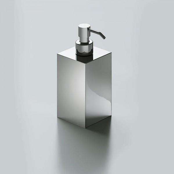 Dosatore sapone liquido a parete tlbath ciak da appoggio